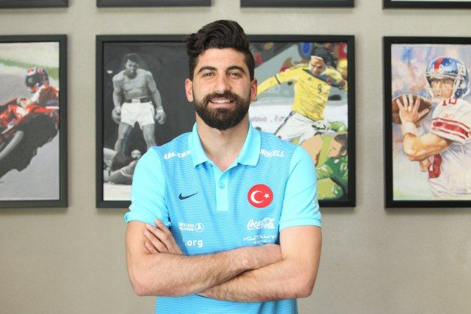 Bir kalecinin, 2. Lig'den Süper Lig'e yükselişi