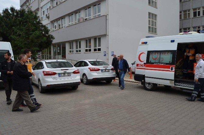 Trabzon'da Fetö-pyd Operasyonu