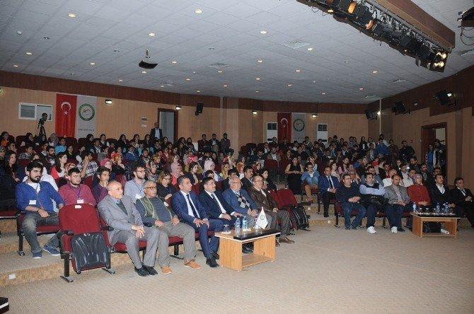 """Iğdır Üniversitesi'nde """"Iı. Geleneksel Böcek Festivali"""" Etkinliği Düzenlendi"""