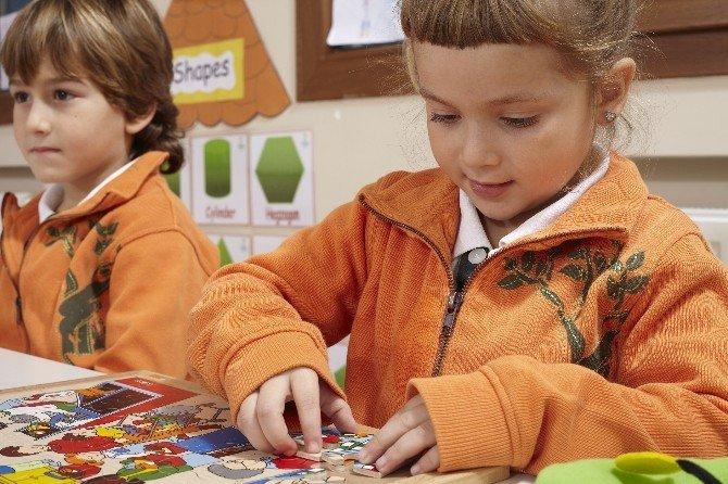 İzmir'in İlk Üstün Zekalılar İlköğretim Okulunu Doğa Okulları Açıyor