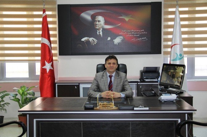 Genel Sekreter Erenoğlu, Kalp Krizi Geçirdi