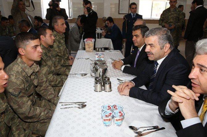 """""""Kayseri, Şehitler Şehridir"""""""