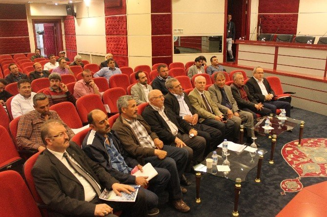S.s. Mermerciler Kooperatifinin Genel Kurul Toplantısı Gerçekleştirildi