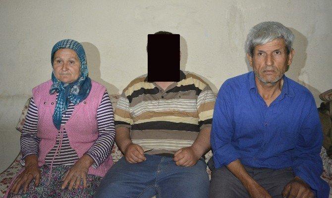 Muğla'da Engelli Gence Taciz İddiası