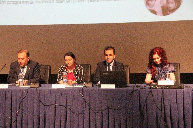 Aziz Sancar'ın 'Stem Kampları' Projesi Ardahan'da Başladı