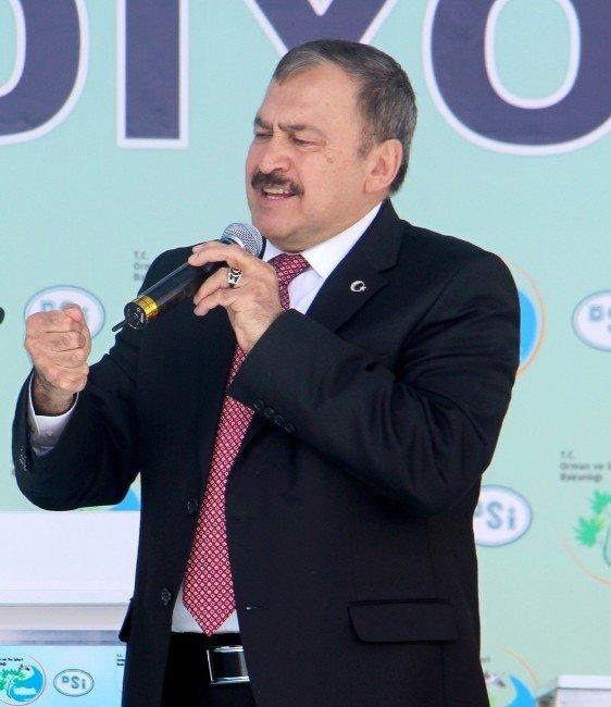 Çankırı'ya 77 Milyonluk Yatırım