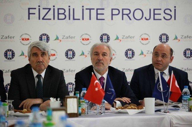 Başkan Kamil Saraçoğlu: Gelenekten Geleceğe Kütahya Projesi Hayırlı Osun