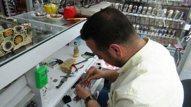 Saatçilik Mesleği Teknolojiye Yeniliyor