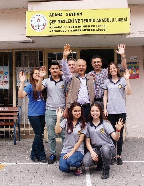 Gazetecilik Öğrencileri İspanya'ya Gidiyor
