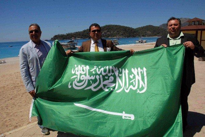 Suudi İş Adamından Fethiye'ye 500 Milyon Dolarlık Yatırım