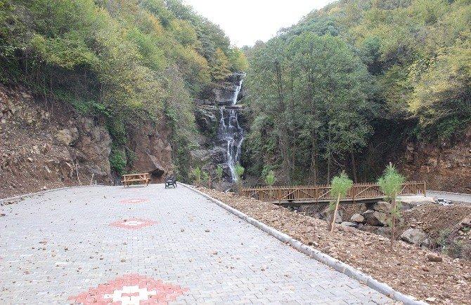 """Togar: """"Tekkeköy Bölgenin Turizm Merkezi Oluyor"""""""