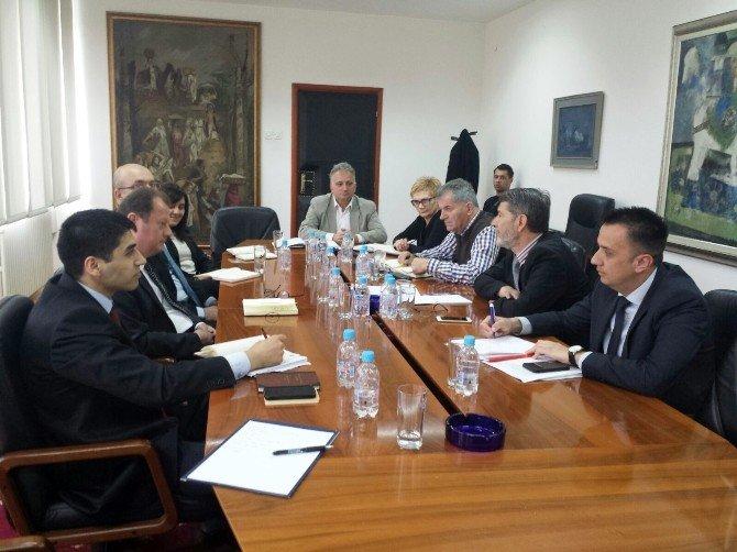 TİKA Bosna Hersek'te Kalkınma Seferberliği Başlatıyor