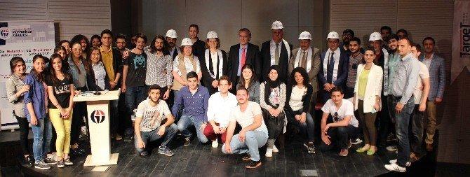 Gaziantep Üniversitesi'nde Bir İlk Gerçekleşti