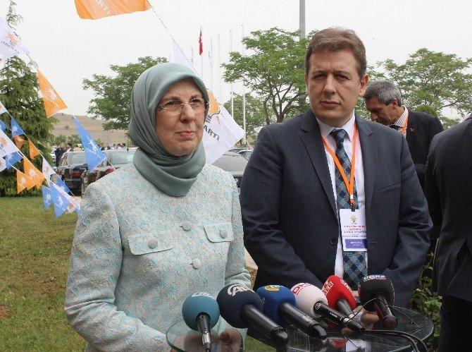 Bakan Ramazanoğlu'dan Trabzon'daki Cinsel Taciz Olayı Açıklaması