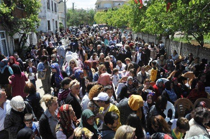 Akçakocalı Kadınlar, Dünya Barışı İçin 2 Rekor Birden Kırdı