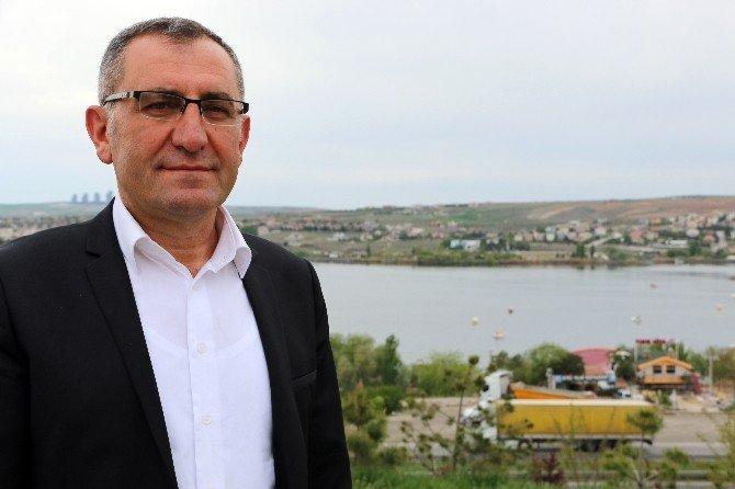 Göl-der Başkanı Demirci: