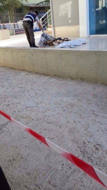 Suriyeli 2 Çocuk Balkondan Düşerek Öldü