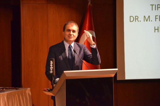 Bakan Sarı ve Çelik, Adana'da temel atma ve toplu açılış törenine katıldı