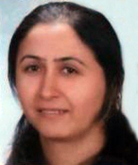 39 Yaşındaki Kadın Not Bırakıp İntihar Etti