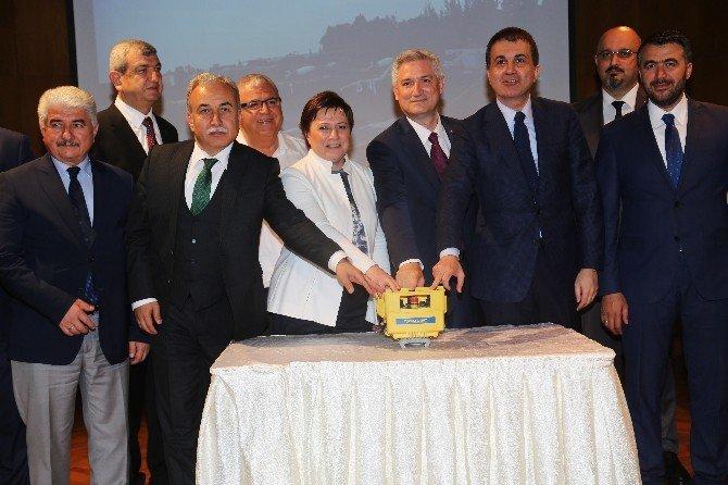 Çukurova Üniversitesi'ne Sağlık Alanında 160 Milyonluk Dev Yatırım