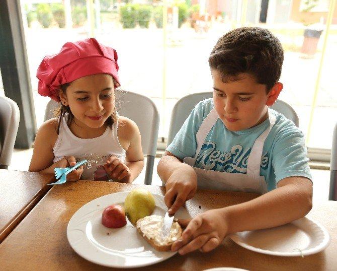 Sibel Güngör Sağlıklı Beslenmenin İpuçlarını Paylaştı