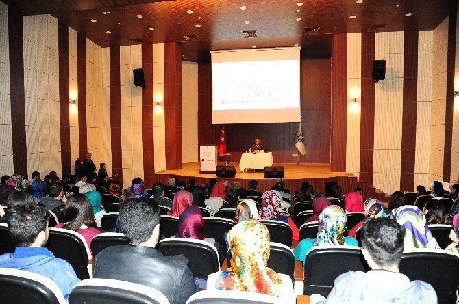 Erzurum'da Gündem Ekonomiydi