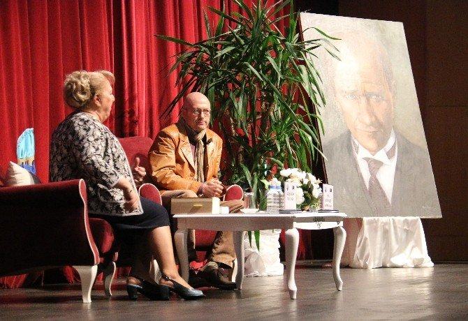 Kut-ül Amare Ve Atatürk Büyükçekmece'de Konuşuldu