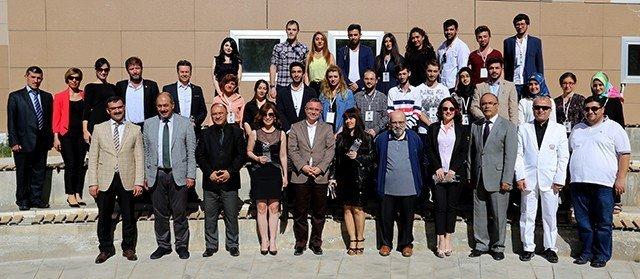 İnönü Üniversitesi Uluslararası Kısa Film Festivali Ödülleri Sahiplerini Buldu