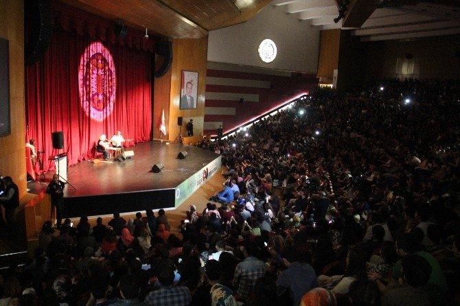 Erkan Oğur Ve İsmail Hakkı Demircioğlu Konseri
