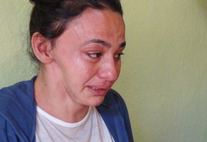 Kemik Kanseri Kızın Yürek Yakan Feryadı