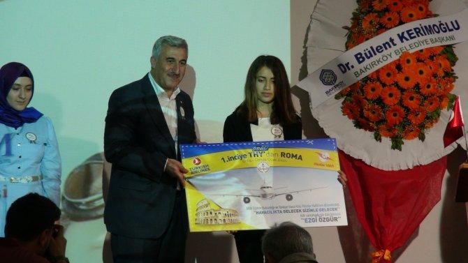 Orhan Birdal: Atatürk Havalimanı Avrupa ikincisi olacak