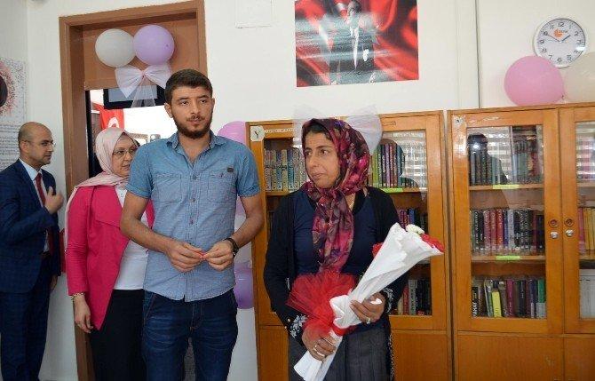 Cemre'nin İsmi Okulunda Yaşatılacak