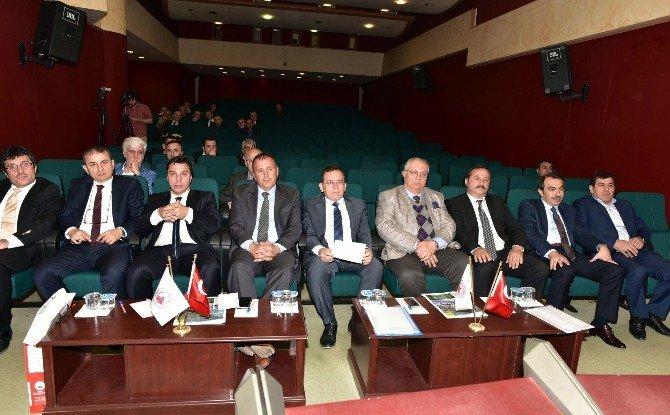 Ttso Nisan Ayı Meclis Toplantısı