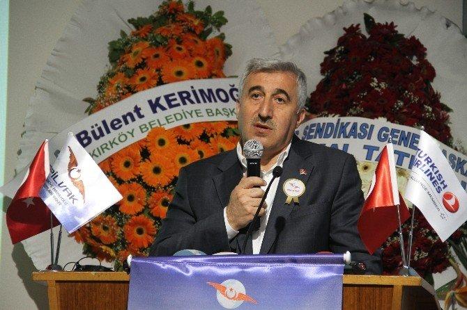 Atatürk Havalimanı, Avrupa'da İkinciliğe Koşuyor