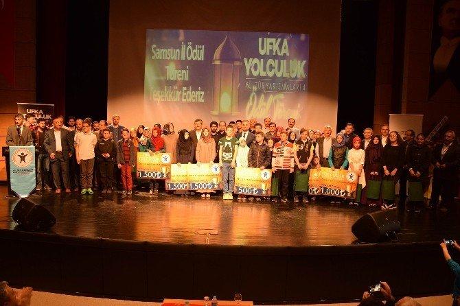 Ufka Yolculuk Ödülleri Sahiplerini Buldu