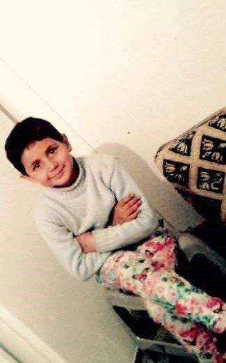 Salıncak İpinin Boynuna Dolanması Sonucu Ölen Kız Çocuğu Toprağa Verildi