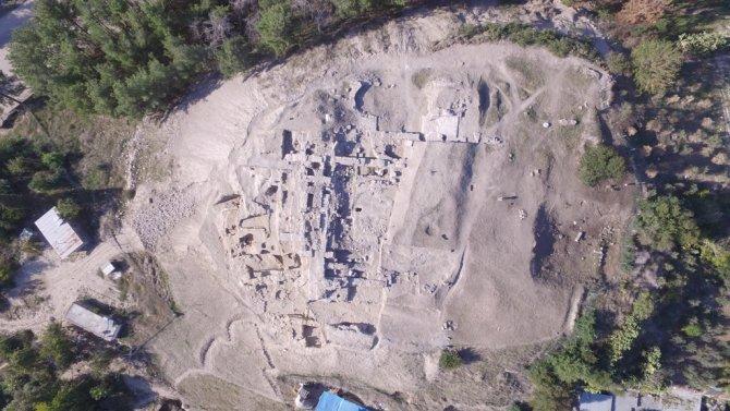 Adana Misis'te bahar kazıları başlıyor