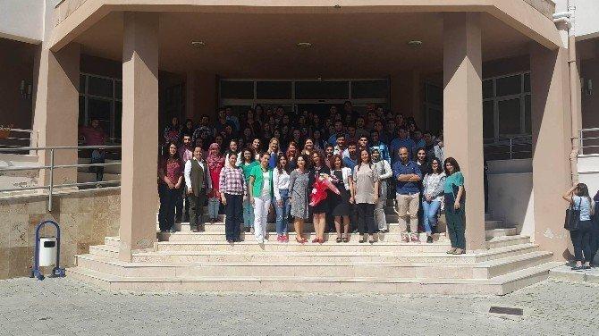 ADÜ'de 'Hemşirelikte Kültürel Yeterlilik Geliştirme Konferansı' Düzenlendi