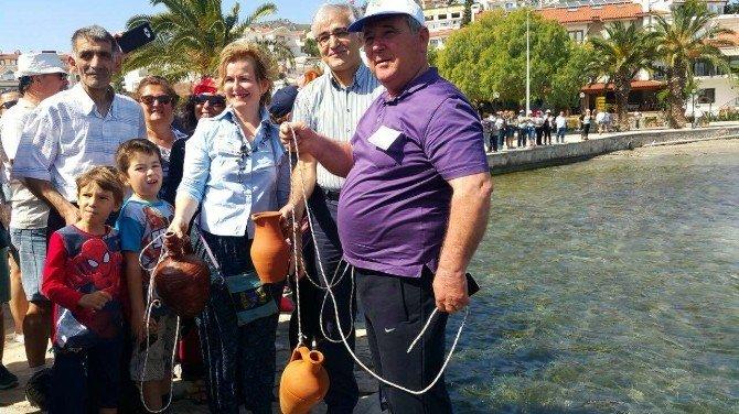 Akdeniz'in Suyu 17. Defa Ege'ye Döküldü