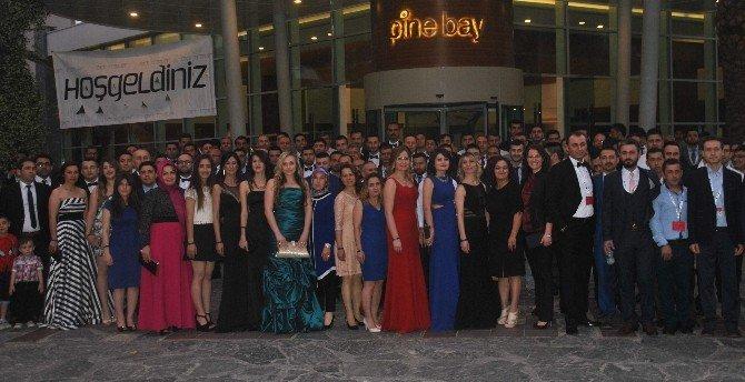 Okt Trailer Çalışanları İşçi Bayramını 5 Yıldızlı Otelde Kutladı
