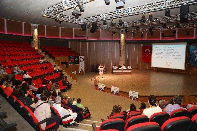Bodrum'da Çocuk İstismarları Ve İhmali Farkındalık Paneli