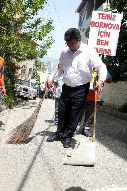 Süpürgeci Olarak Girdi, Belediye Başkan Vekili Oldu