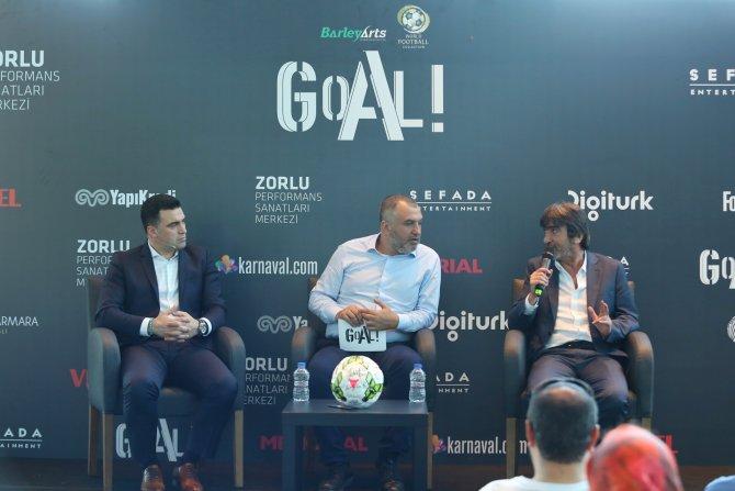 Rıdvan Dilmen: Karşınıza Beşiktaşlı Rıdvan olarak çıkabilirdim