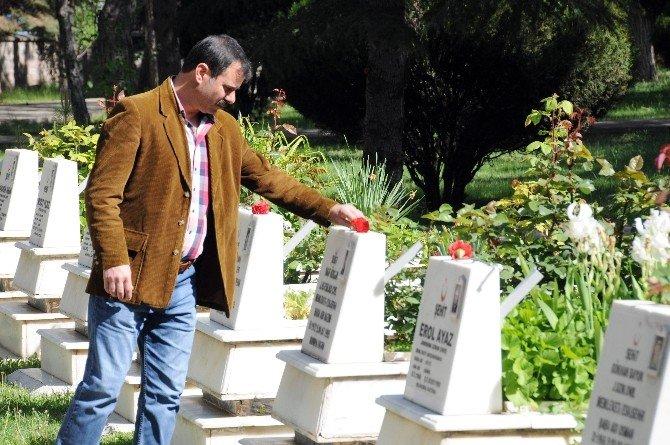 Türk-iş Temsilcilerinden Anlamlı Ziyaret