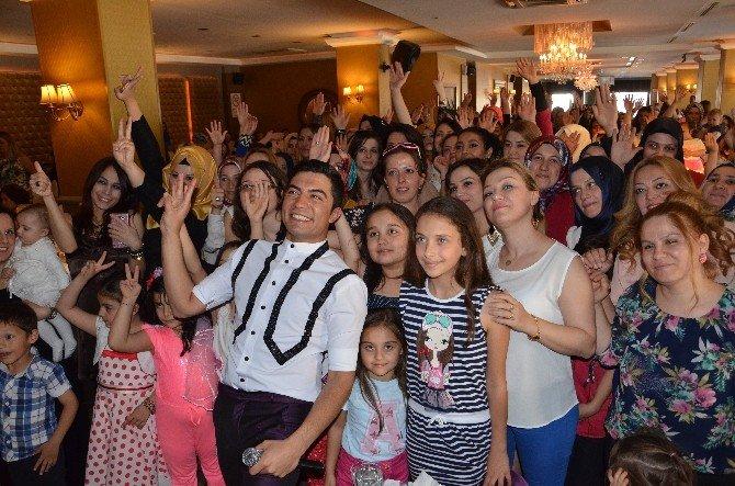 Ali Şuuri'den Dayanışma Çayı