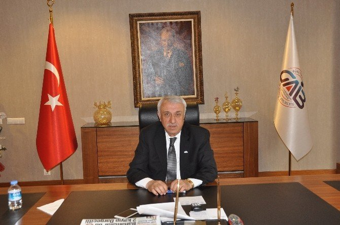 Gaib Koordinatör Başkanı Abdulkadir Çıkmaz: