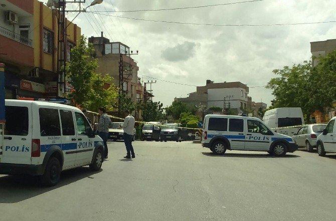Gaziantep'teki Saldırıyla İlgili 1 Kişi Gözaltına Alındı