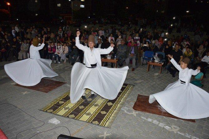 Gediz Ortaokulundan Kur'an Ziyafeti
