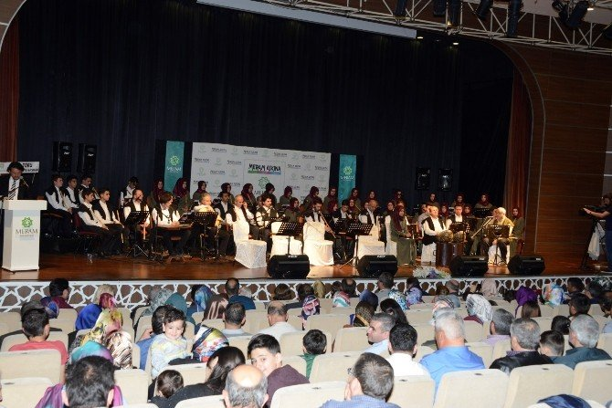 Meram'da 40 Ney Konseri