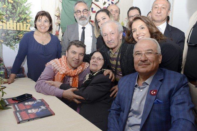 Ankara'da 'Mersin Tanıtım Günleri' Sürüyor